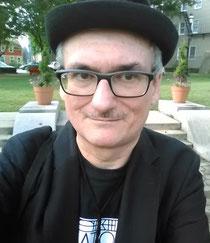 Christian Roy (CANADA)