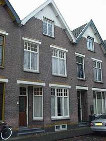 Ouderlijk huis in Deventer