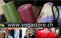 the yoga store - Medien