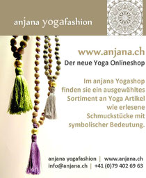 anjana l yogafashion Online Shop
