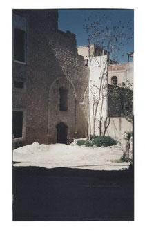 Palazzo ducale a Palma di Montechiaro