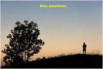 Mes émotions