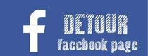 DETOUR facebook page