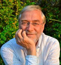Pr. Dr. Gerald Hüther, chercheur en neurobiologie avancée - Universités de Göttingen et Mannheim/Heidelberg, Allemagne