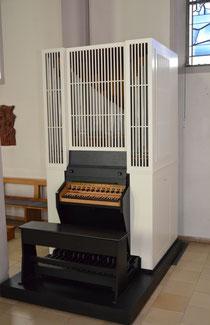 Ludgeri-Orgel in Christus König