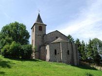 Mazet Saint Voy Gïtes Michon