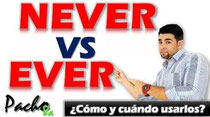 Never y Ever Pacho8a