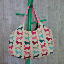 Einkaufstasche Einkaufsbeutel Shopper Badetasche StrandtascheHeinrich was eigenes Wendetasche Wendetaschen Einkaufstaschen