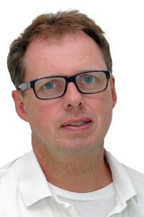 Ralf Meyrahn, Zahnarzt in Garmisch-Partenkirchen