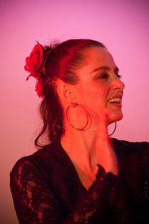 Antina - Flamencotanz