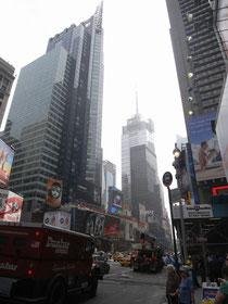 Times Square周辺中心部