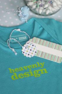 "Baby-Body ""Heavenly Design"""