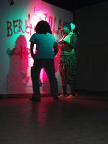 performance Christian Etongo,Yaoundé 2011