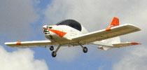 LSA飛行機20121111
