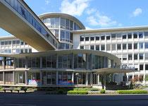 Das Neue Rathaus der Stadt Wetzlar