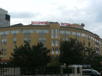 "Hotel""RHotel ""Rogner Europapark"""