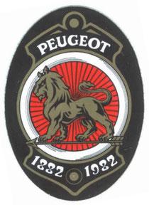 Peugeot cycles, toute une histoire.