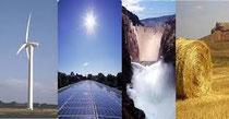 Somos especialistas en Energía Solar