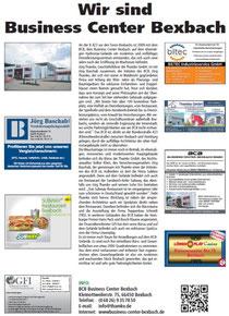 Homburger Stadtmagazin