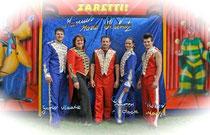 Circus Zaretti
