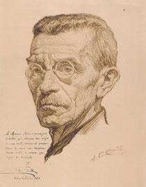 Cohello Netto ecrivain brésilien 1926