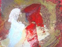 Farbtöpfe (Details), 2009