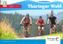 Mountainbiken Thüringer Wald