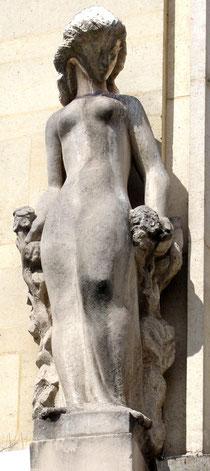 Le Printemps-Place Léon Gontier-