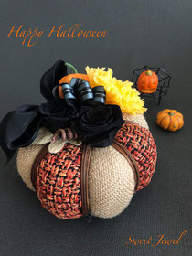 かぼちゃonかぼちゃ 4500yen