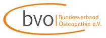 Das ist ein wichtiger Osteopathie Verband in Deutschland.