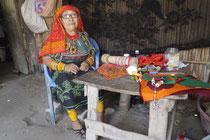 Hier leben die Kuna-Indianer