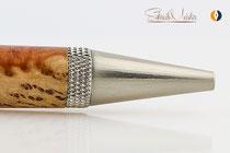 SchreibMeister handgemachter Kugelschreiber Serie Alva