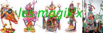 (les) magik'x