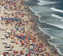 Playa La Punta-Camana