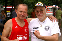 Box Sport Club Seelze, Coach Arthur Matheis 2014 in Seelze