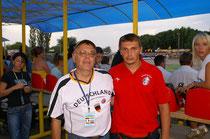 Vladimir Sosnitski (SK Vidnoe/Russland) 2007 in Wosnessensk/Ukraine