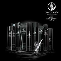 Awapuhi Paul Mitchell Coiffeur Memory