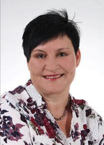 Birgit Hezel - Schulsekretärin (RS)