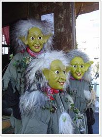 unsere Kindermasken