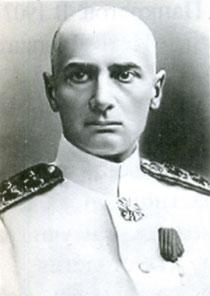 А.В. Колчак