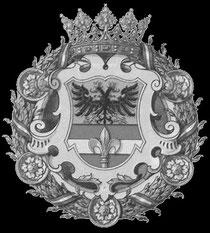 Stemma Trieste Asburgica
