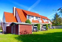 """Ferienhaus """"ELAN"""" in Grödersby"""