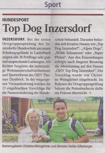 Top Dog Inzersdorf