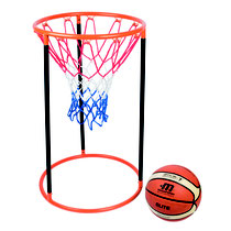 Panier de basket-ball pour enfants très léger et facilement transportable. Panier de basket portable et léger à acheter pas cher.