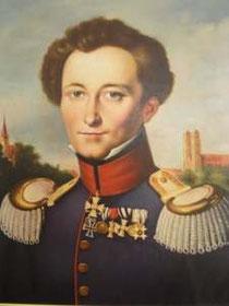 カール・フォン・クラウゼヴィッツ