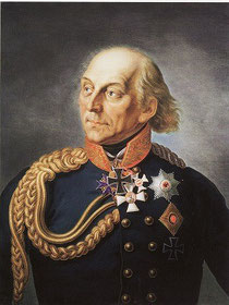 ヨルク伯ルートヴィヒ・フォン・ヴァルテンブルク