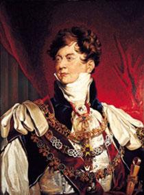 ジョージ四世