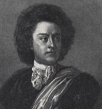 ケーニヒスマルクス伯爵フィリップ・クリストフ