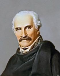 ワールシュタット侯爵ゲプハルト・レベレヒト・フォン・ブリュッヒャー