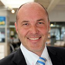 Joachim Burger Geschaeftsfuerer Autohaus Burger in Blaubeuren